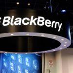 Blackberry App Dev Talk Event at IIIT Hyderabad