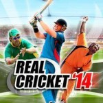 Howwzzat!!! – Real Cricket 2014