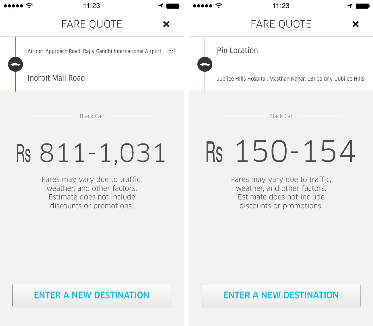 Can I Get A Quote On Uber: Uber Free Credits Promo Code