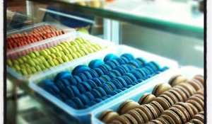 best place for Macarons in hyd -  at Concu-1