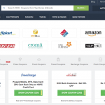 Hyderabad Based Startup 'GrabOn' Launches Innovative E-Commerce Coupons Platform!