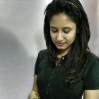 Nikita Kiran