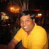 Saptarshi Roy Chaudhury