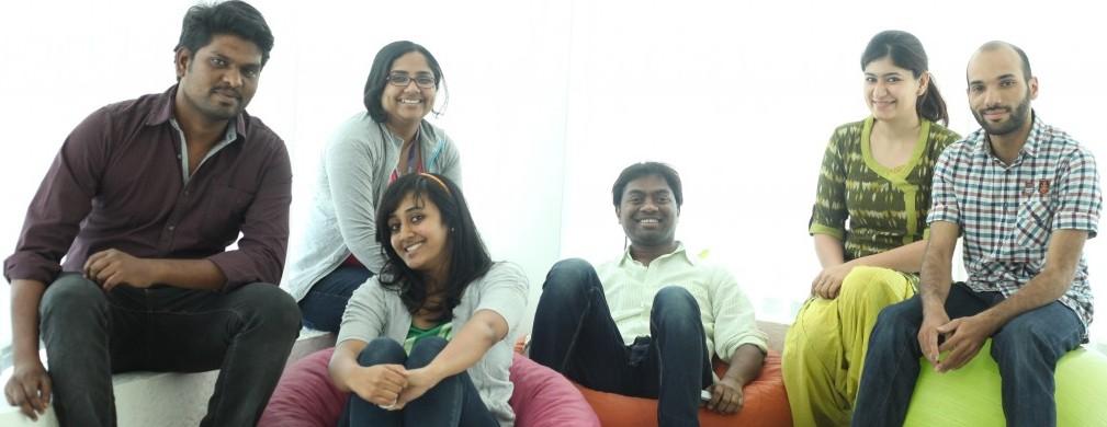 Startup Hyderabad Team Pic