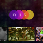 Muse – Discover a never ending stream of music