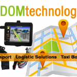 ADOM Technologies- Transport mobility solutions for real time tracking