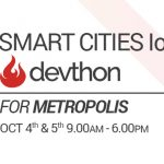 HYSEA concludes 'Smart Cities IoT (Internet of Things) Devthon'