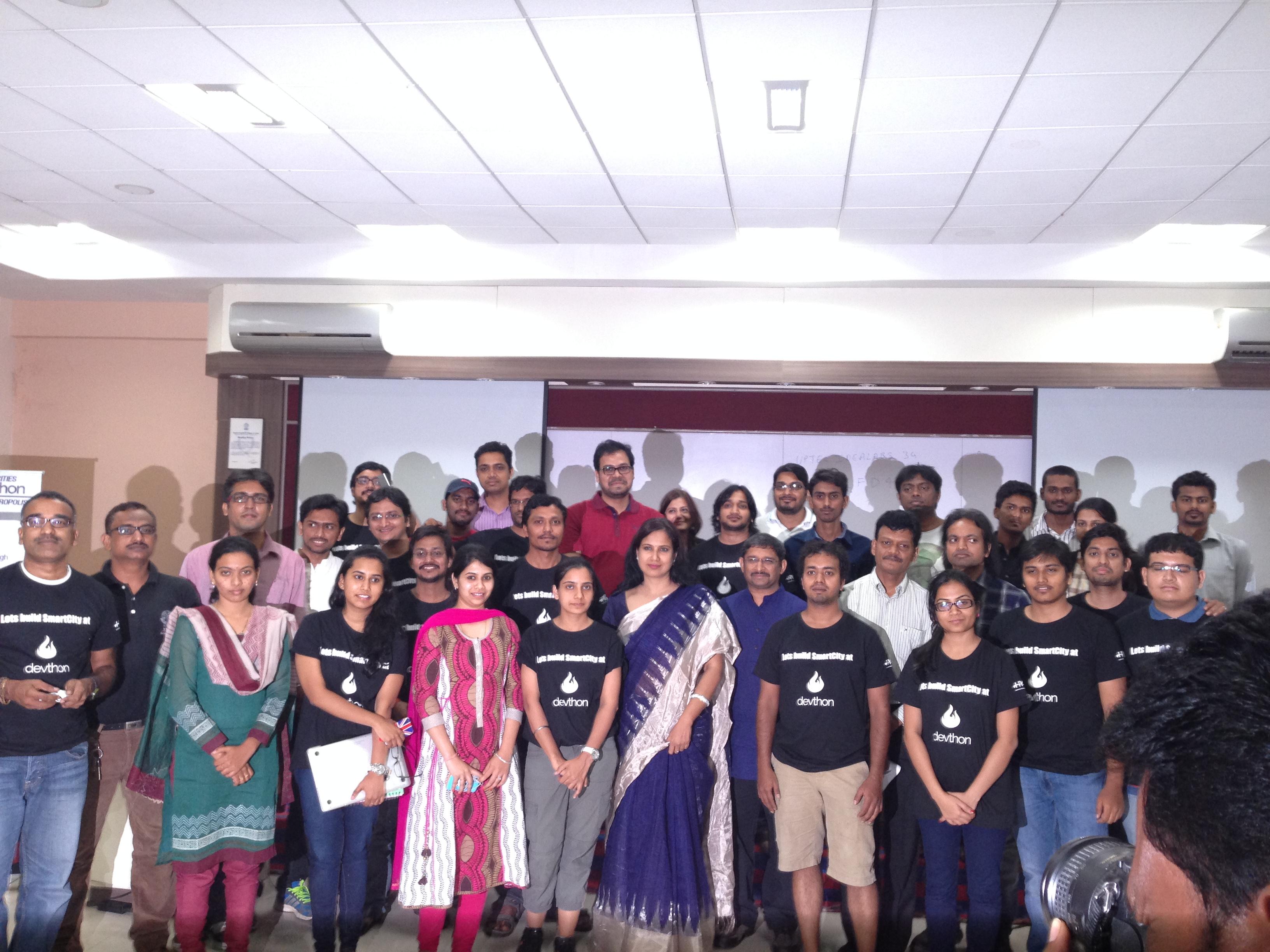 devthon Hackathon