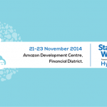 Get Ready! Global Startup Battle is coming to Hyderabad on Nov 21st