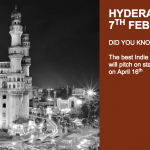 GameHack – Indie Game Development Competition is coming to Hyderabad!