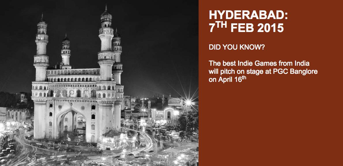 Game Hack Hyderabad