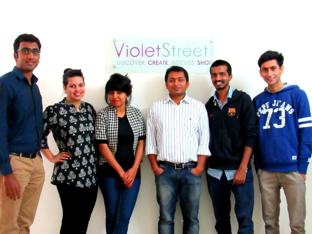 VioletStreet Team