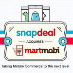 Snapdeal acquires Hyderabad startup MartMobi