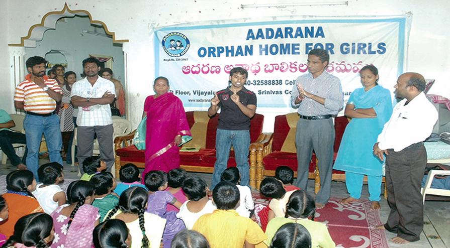 Aadarana