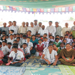 Aadarana – Empowering and Nurturing Children
