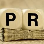 PR tips for startups