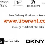 Go fashionable with Liberent.com – the luxury fashion rental