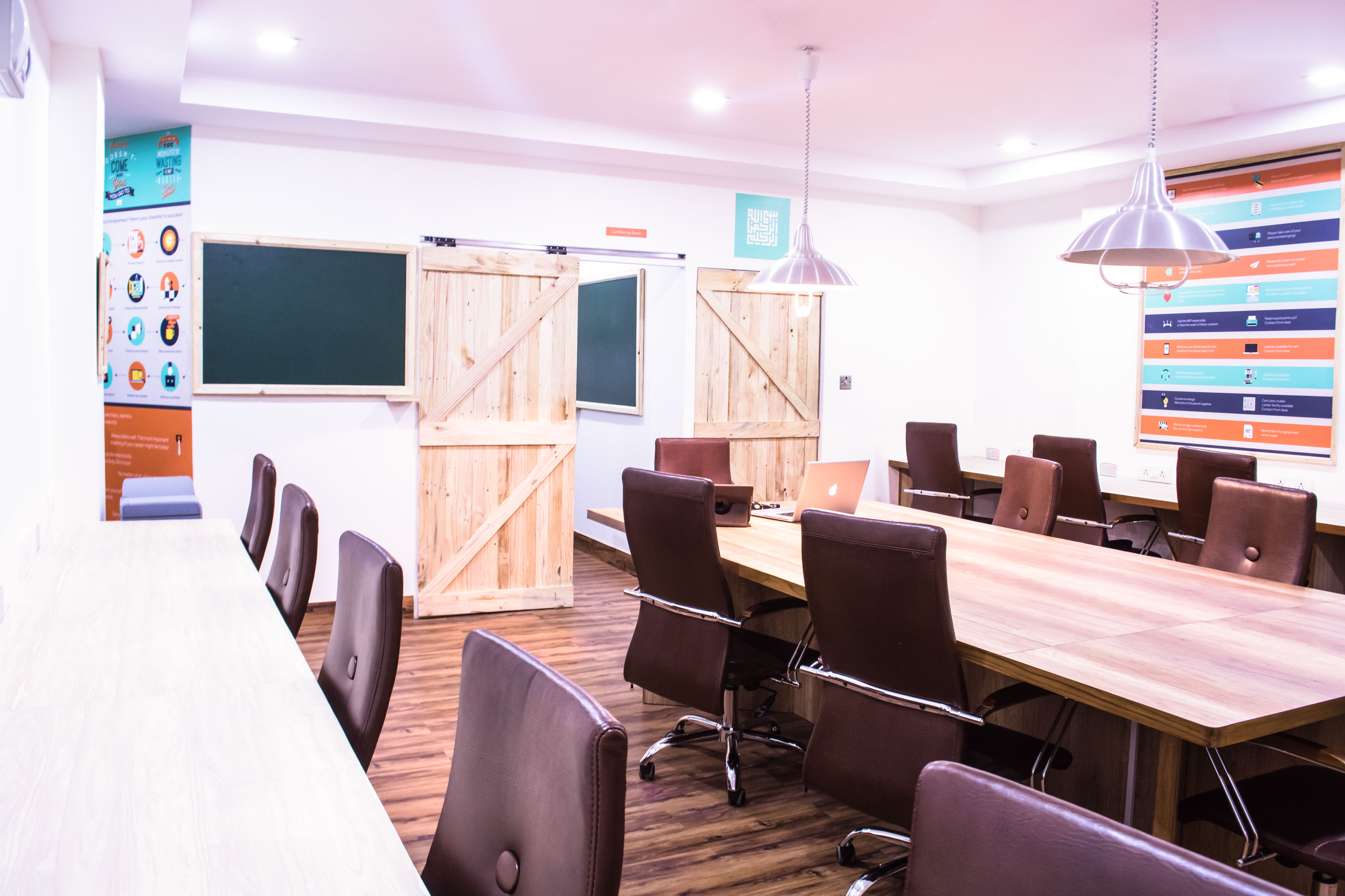Coworking and shared office spaces in hyderabad start up hyderabad - Shared office space for rent ...