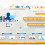 Come, Build your Dreams at Smart Cities Hackathon