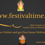 FestivalTime – Order idols and all your pooja material online