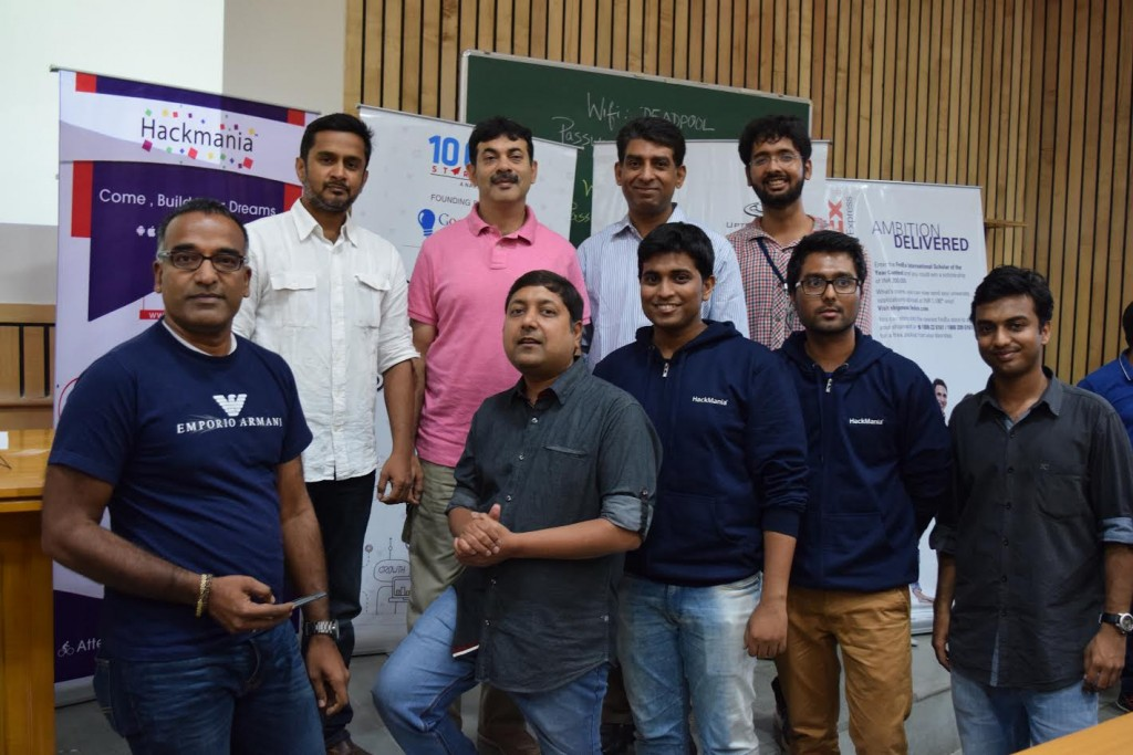 smart cities hackathon