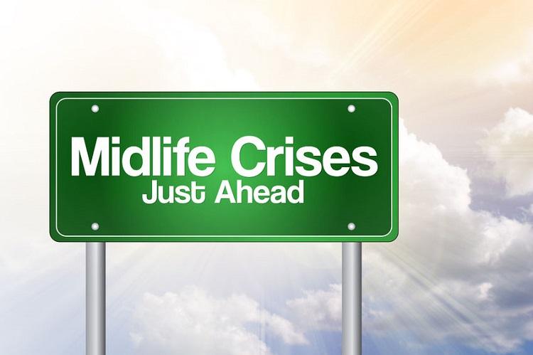 Mid Career Crisis