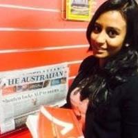 Ruchika Agarwal