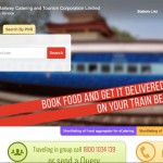 Food on track by Indian Railways – another opportunity for startups