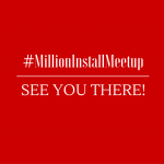 Million Install Meetup: Growth Hacking Mobile Apps