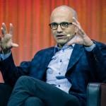 Microsoft CEO Satya Nadella to visit T- Hub