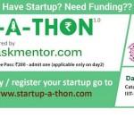 Startup-a-thon 2016