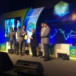 BookMEDS Wins the Most Promising Start-up Award at Bio Asia 2016
