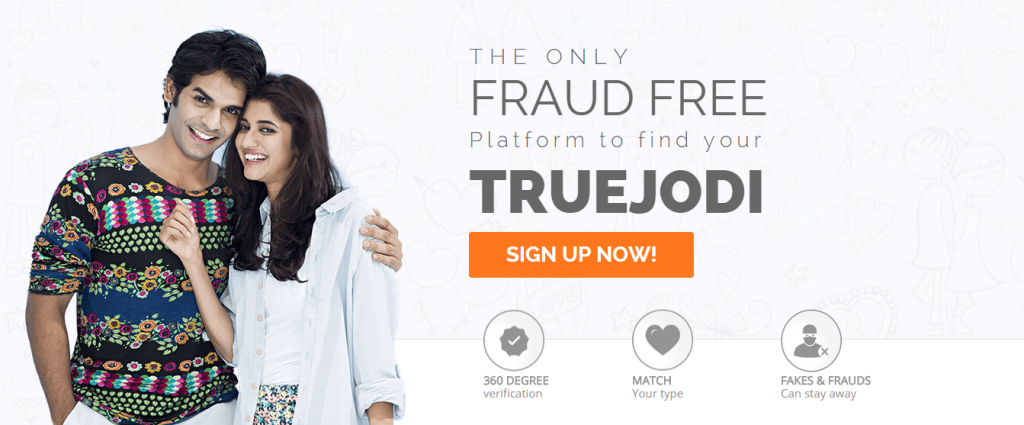 Truejodi – How this startup solves the core problems in online