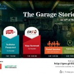 The Garage Stories