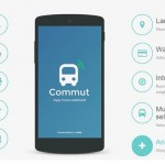 Shuttle service provider Commut raises funding from 50K ventures