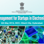 Seminar On IPR Management For Startups