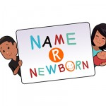 Namernewborn, the birth of a crowdsourcing platform for baby names.
