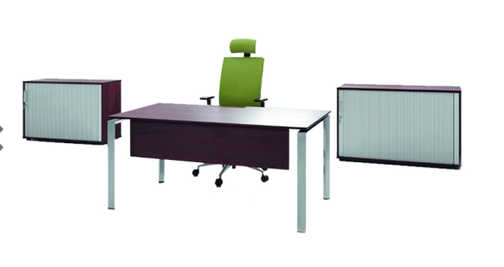 Modular office furniture cubicles for Al amwaj furniture decoration factory