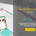 TutorsWeb, online learning platform