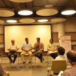 Startup Leadership Program (SLP) – Hyderabad Chapter conducts session on 'The Future of Health'