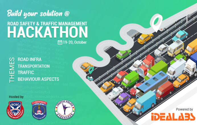 Road Safety and Traffic Hackathon