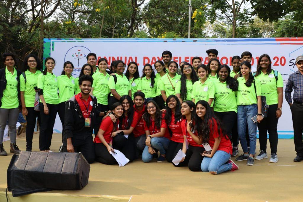 Ishva Foundation Spotlight