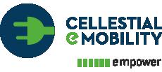 Cellestial logo