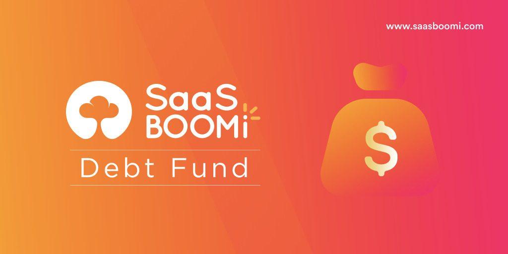 SaaSBOOMi debt fund